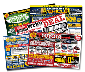 Automotive Direct Mail >> Direct Mail Automax Recruiting Training